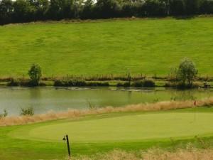 Golf Society Oxfordshire